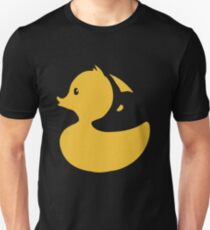 fox and duck T-Shirt