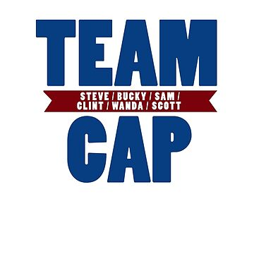 TEAM CAP by firewhiskey