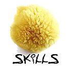 Sponge skills - soft skills by DarkMina