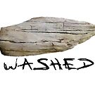 Stone washed by DarkMina