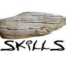 Hard Stone Skills by DarkMina