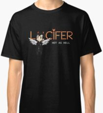 Lucifer Morningstar Classic T-Shirt