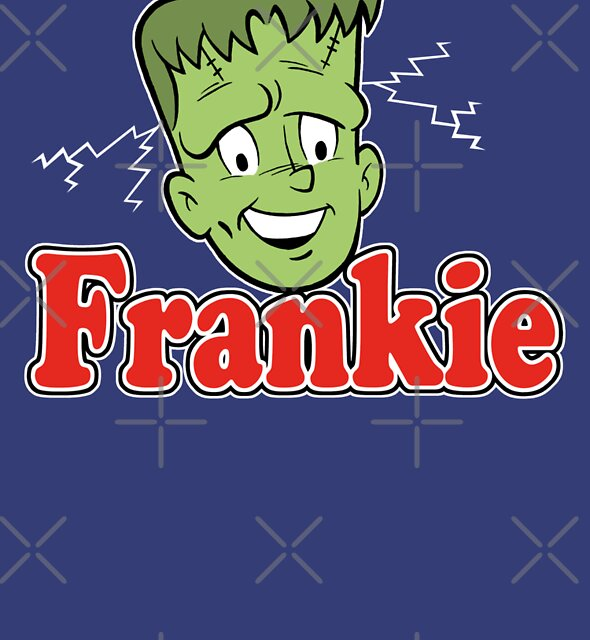 Frankie! by MINION-FACTORY