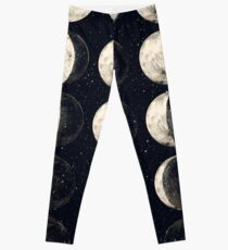 Moon Cycle Leggings