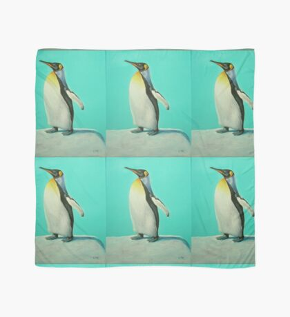Ppp..enguin Scarf