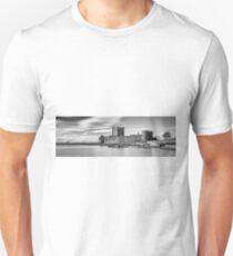Carrickfergus Castle 2 Unisex T-Shirt