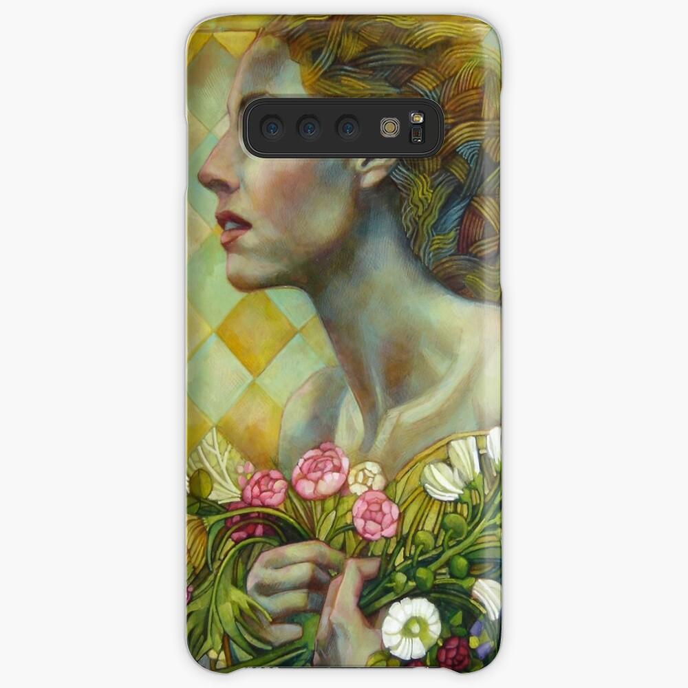 Rinascimento Case & Skin for Samsung Galaxy