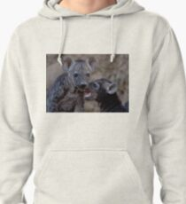 I Want To Play Now ! Pullover Hoodie
