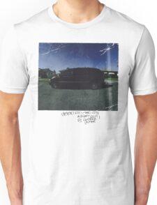 kendrick lamar good kid m.a.a.d city Unisex T-Shirt