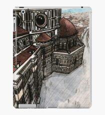 Il Duomo - Florence, Italy iPad Case/Skin