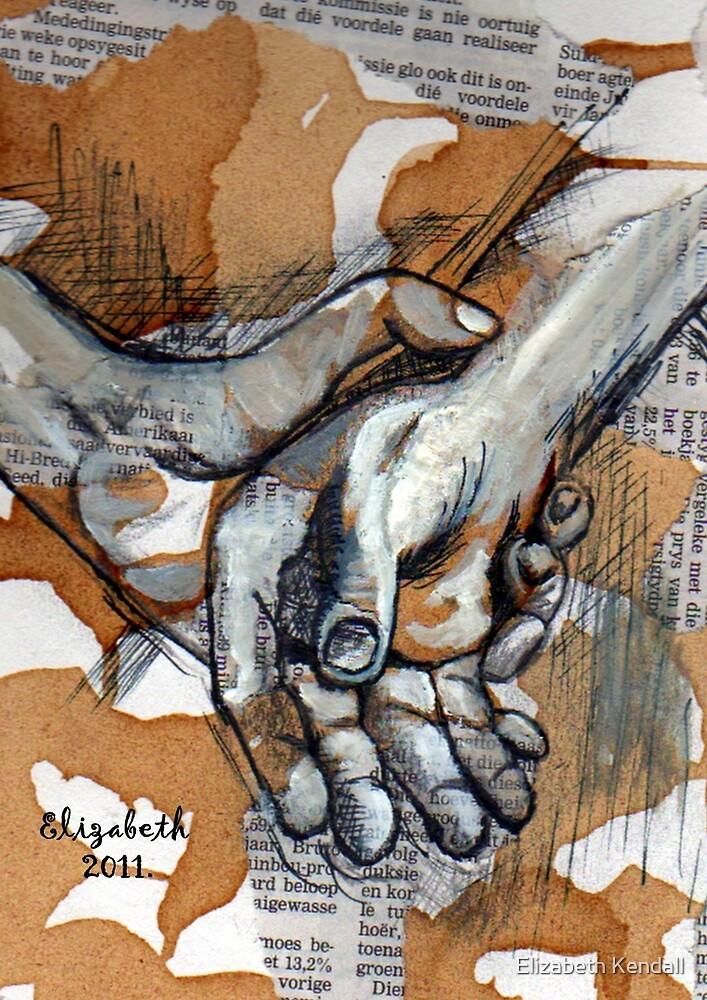 Trust by Elizabeth Kendall