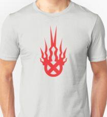 Static-x logo Unisex T-Shirt