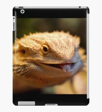 Cheeky Smaugling's Tongue iPad Case/Skin