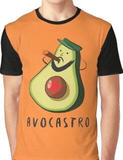 Avocastro Graphic T-Shirt