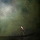 Gondola Dream by Mary Ann Reilly