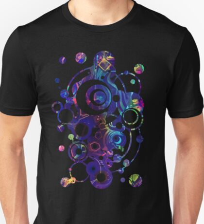 Fibroblasts  - Watercolor Painting T-Shirt