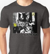 Ollie The Bum Unisex T-Shirt