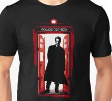 William the Bloody Doctor Unisex T-Shirt