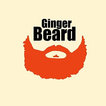 Ginger Beard  by Andersen0409