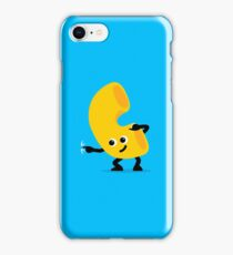 Character Fusion - Just Mac iPhone Case/Skin