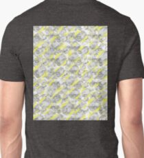 Pencil Abstract Unisex T-Shirt