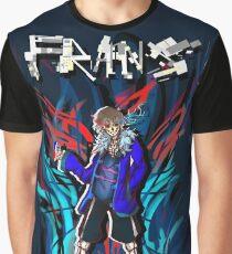 Undertale Fusion Graphic T-Shirt