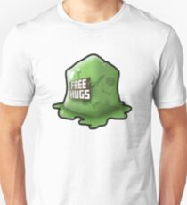 Don't Hug The Cubes! T-Shirt