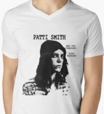 Patti Smith Lp T-Shirt