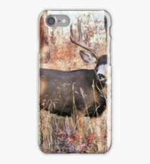 Uncle Buck iPhone Case/Skin