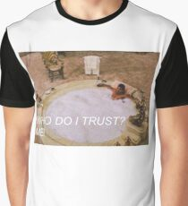 scarface trust Graphic T-Shirt