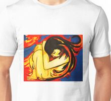 Night Aquarium Unisex T-Shirt