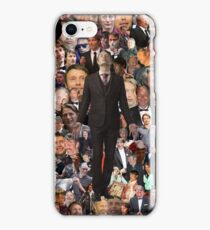 Dork Mads iPhone Case/Skin