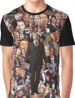 Dork Mads Graphic T-Shirt