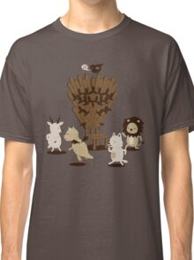 Game Of Musical Thrones Classic T-Shirt