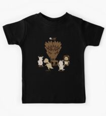 Game Of Musical Thrones Kids Clothes
