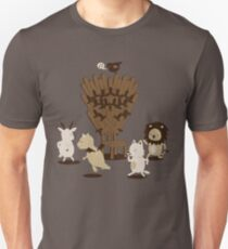 Game Of Musical Thrones T-Shirt