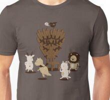 Game Of Musical Thrones Unisex T-Shirt