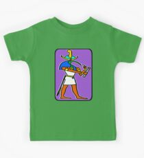 THOTH: SCRIBE OF THE GODS Kids Clothes