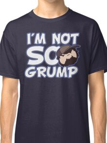 JonTron Im Not So Grump Classic T-Shirt
