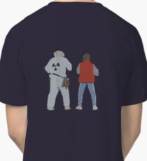 Back (s) to the Future  Classic T-Shirt