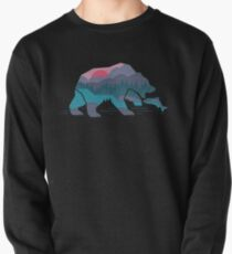 Bear Country Pullover