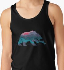 Bear Country Tank Top