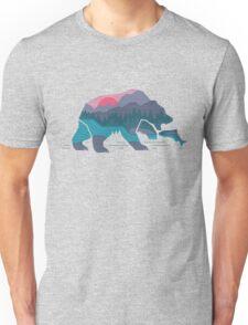Bear Country Unisex T-Shirt