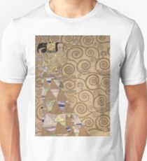 Gustav Klimt - Expectation - Klimt - T-Shirt