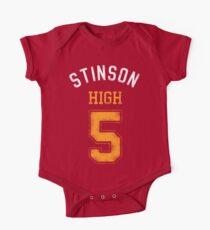 STINSON HIGH 5 (second version) Kids Clothes