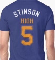 STINSON HIGH 5 (second version) T-Shirt