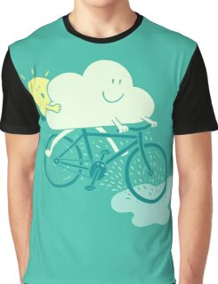 Weather Cycles Graphic T-Shirt