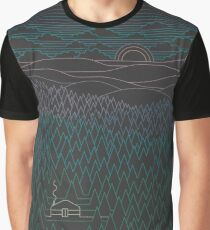 The Little Clearing Graphic T-Shirt