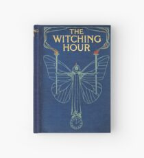 The Witching Hour Book Hardcover Journal