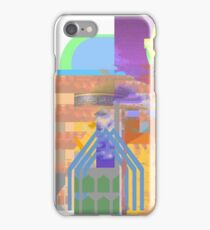 Persian Composition.2 iPhone Case/Skin
